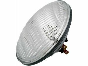 For 1967-1972 GMC C25/C2500 Pickup Headlight Bulb High Beam 22915FN 1968 1969