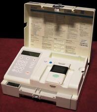 AccuData GTS Plus Blood Sugar Monitor Blood Tester Analyzer ~Free Shipping!~
