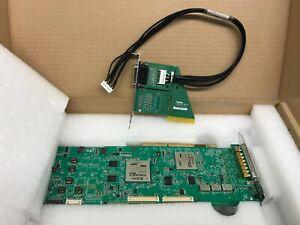 Matrox Xmio XMIO/12/8000NS Compositor Developer Card + Daughter card