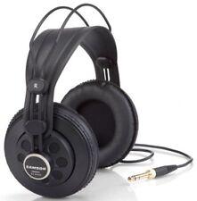 Samson SASR850 Professional Studio Reference Open Back Headphones