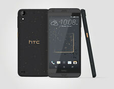 NEW ✔ HTC DESIRE 530 | GOLDEN GRAPHITE | UNLOCKED | UK STOCK | @LOOK@