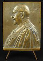 Medal Emile Constant Perrot 1935 Pharmacy Drugs Vegetable Pharmacy Medal