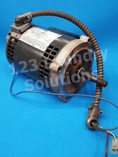Double Stack Dryer Motor 1/4Hp 1Ph 60Hz For Speed Queen P/N: 703375-01 Used