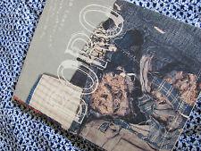 BORO Rags and Tatters Japanese Folk Clothing Indigo Sashiko Recycled Mingei OOP