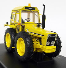 UH 1/32 Scale - 6212 Ford County 1174 Yellow Edition Diecast model Farm Tractor