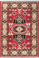 Great Deal Flexible Geometric 7x10 Traditional Turkish Oriental Area Rug Carpet