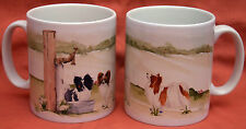 Mugs/Cups Papillon Collectables
