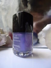 IRIDESCENT beyond rare CHANEL LE VERNIS nail colour varnish new mint cond no box