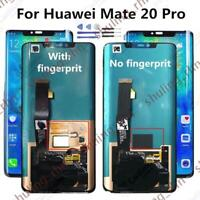 """For 6.39"""" Huawei Mate 20 Pro LCD Screen Display+Touch Panel Digitizer Assembly"""