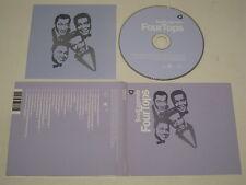 SOUL LEGENDS/FOUR TOPS(UNIVERSAL 0602498397411) CD ALBUM