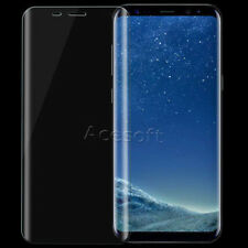 For Samsung Galaxy S8+ G955U Tempered Glass Full Coverage Screen Protector Saver