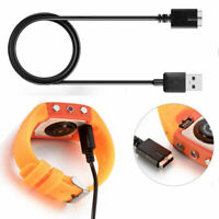 USB Fast Ladekabel Kabel Verbinder Ladegerät For Polar M430 GPS Advanced Watch