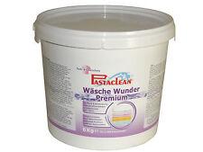 Pastaclean Wäsche Wunder Premium 6 KG  Waschkraftverstärker Fleckenmittel