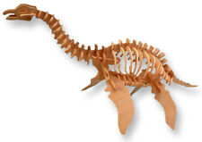 "3-D Wooden Puzzle - Large Plesiosaurus-Gift Item ""Brand New"""