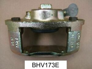 BRAKE CALIPER FITS VAUXHALL ASTRA II FRONT LEFT LUCAS / TRW BHV173