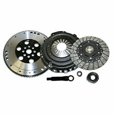 STAGE 2 COMPETITION CLUTCH & LIGHTWEIGHT FLYWHEEL KIT FOR 2002-2005 SUBARU WRX