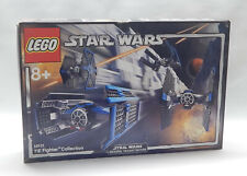 LEGO STAR WARS 10131 - TIE Fighter Collection 2004 - MISB - NEU/OVP - NEW