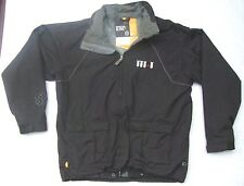 SPECIAL BLEND 3K DA BOMB SKI SNOWBOARD JACKET BLACKOUT EUC MEN'S SZ MEDIUM