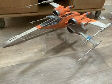 Acrylic Display Stand for Hasbro Star Wars X-Wing The Vintage Collection