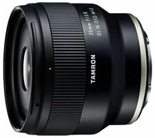 Tamron 35mm f/2.8 Di III OSD M 1:2 Lens for Sony E Full Frame - 6 YEAR WARRANTY