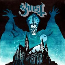 Ghost - Opus Eponymous Vinyl LP Cover Sticker or Magnet