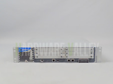 JUNIPER J6300BASE-AC Services Router J6300