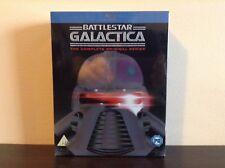 Battlestar Galactica - The Complete Original Series [Blu-ray] *BRAND NEW*
