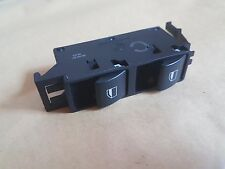 Genuine BMW 3 Series E46 Saloon Touring Coupe Compact WINDOW SWITCH Passenger