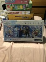 Clementoni 39447 Frozen 1000 pieces Disney Panorama Collection Jigsaw Puzzle NEW