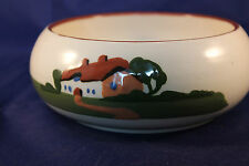 Unboxed 1940-1959 Devon & Torquay Ware Pottery Bowls
