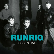 Runrig  -  Essential  Best Of  (CD Album )   New!