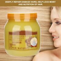 500ml Hair Care Cream Conditioner Mask Dry Damaged Maintenance Treatment Mask