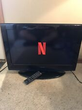 Toshiba 26 Inch 1080p LCD TV Television/Gaming Monitor with Remote & Stand
