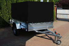 CAR CAMPING TRAILER COVER, 215x150x70cm, CUSTOM MADE TO MEASURE, VARIOUS COLOURS