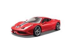 Ferrari 458 Speciale Diecast Model Car 18-16002