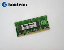 512MB kontron SO-DDR2 DDR II DIMM Arbeitsspeicher RAM PC2-6400S 97011-5120-00-0