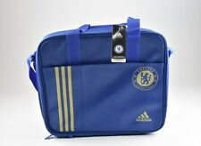 CHELSEA 2012-2013 ADIDAS TECHFIT PLAYER ISSUE JERSEY SZ XL LIMITED EDITION BAG