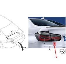 BMW 3 F30 M Performance Rear Left Inner Tail Light 63212450109 NEW GENUINE