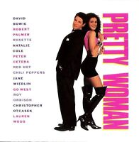 PRETTY WOMAN (ORIGINAL MOTION PICTURE SOUNDTRACK) various (CD) CDP-7-93492-2