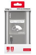 Power Bank 8000 mAh Batteria Ricarica Nintendo SWITCH BIGBEN INTERACTIVE