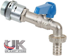 Round Jerry Can Pouring Tap UK KART STORE