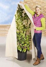 Frostschutz Vlies 200 x 500 Pflanzenschutz Blumenschutz Winterschutz Pflanzen