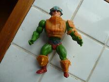 Vintage 1982 He-Man MAN-AT-ARMS original Masters of the Universe!!ER