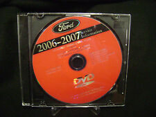 2006-2007 FORD LINCOLN SERVICE REPAIR MANUAL DVD F150 MUSTANG F250 F350 AND MORE