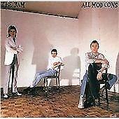 The Jam - All Mod Cons (1997)