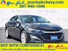 2020 Chevrolet Malibu 4dr Sdn LT 2020 Chevrolet Malibu 4dr Sdn LT 38700 Miles MOSAIC BLACK METALLIC 4dr Car 1.5L