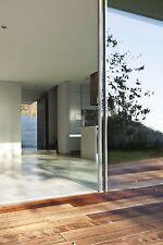 Pellicola Adesiva Specchio 67,5 cm x 1,5 mt protezione Solare Raggi UV x vetri