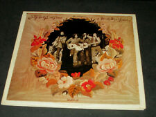 "Nitty Gritty Dirt Band - ""Stars & Stripes Forever""  Double LP  Gatefold"
