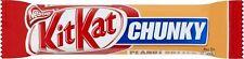 Nestle Kit Kat Chunky - Peanut Butter 24x42g