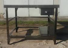 bureau de tri postal /meuble de métier / industriel garage usine atelier